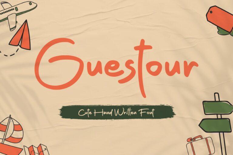 Guestour