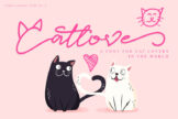 Last preview image of Catlove