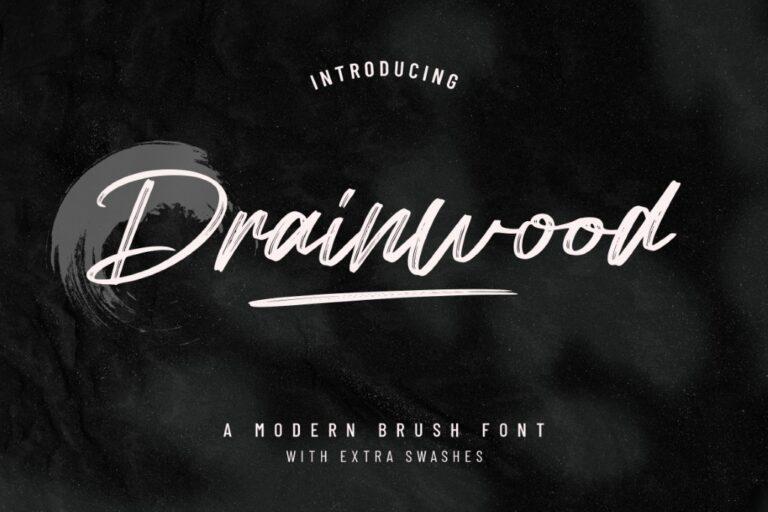 Drainwood