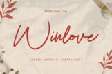 Last preview image of Winlove