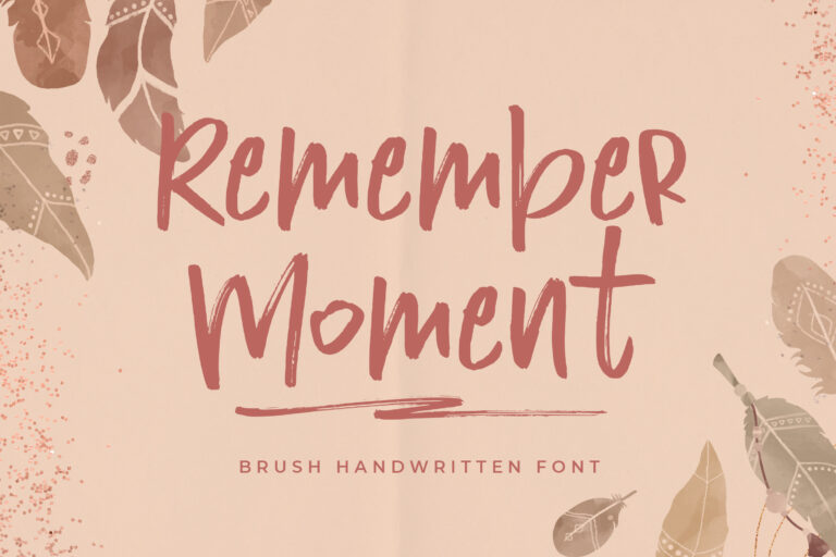 Preview image of Remember Moment