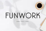 Last preview image of Funwork