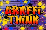 Last preview image of Graffithink