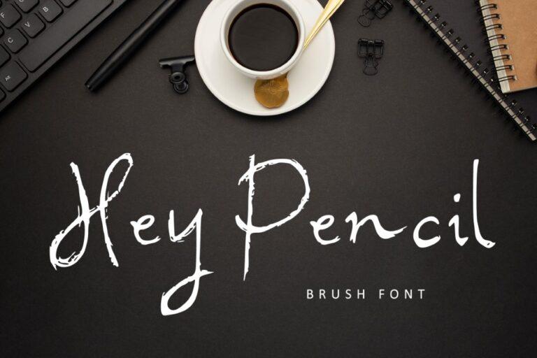 Hey Pencil