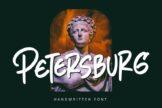 Last preview image of Petersburg
